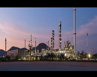 石油和天然气精炼